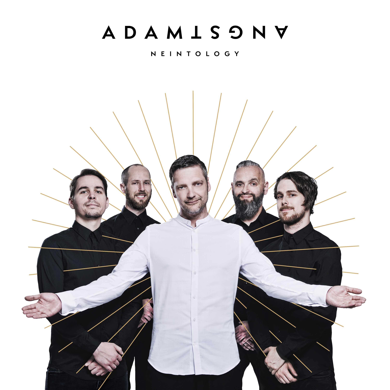 Adam-Angst_Neintology-Cover_04